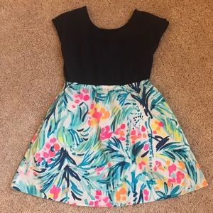 Girls Lilly Pulitzer Dress